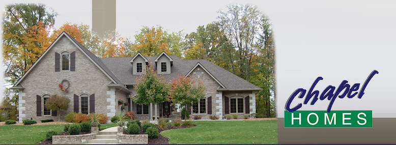 New home construction and remodeling contractor northern for Home builders in southern indiana
